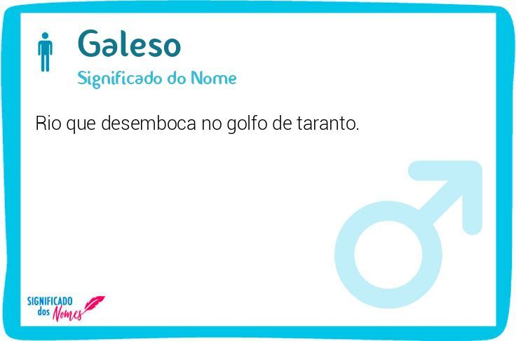 Galeso